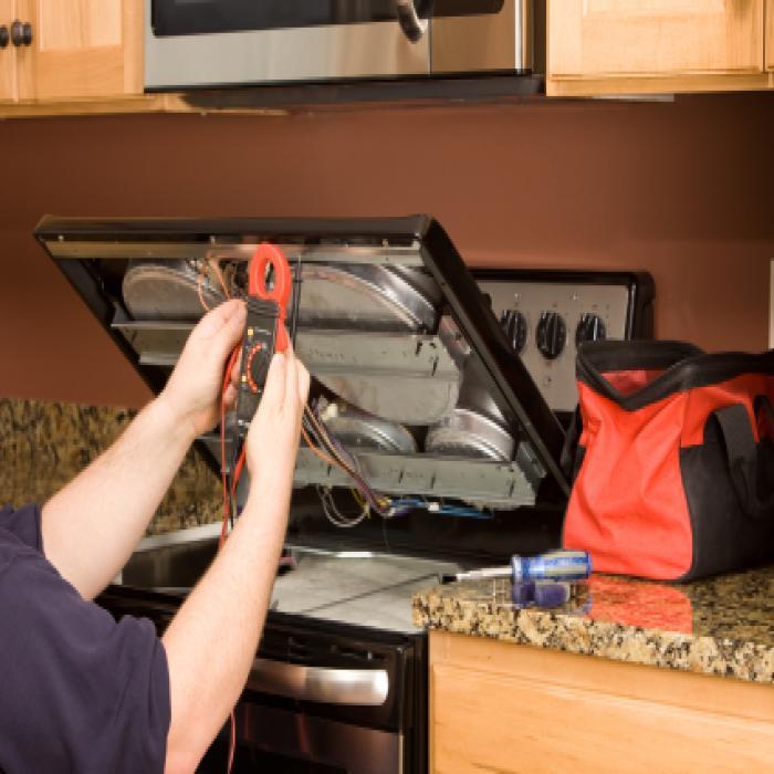reparatie huishoudtoestellen